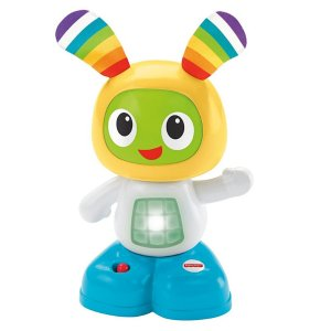 Fisher-Price BeatBo Mini Figure | FFN75 | Fisher-Price