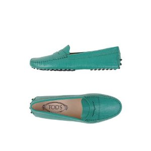 Tod's Loafers -