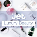 Luxury Beauty Sales Event