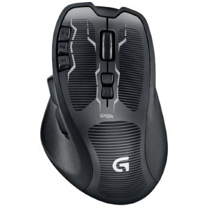 Logitech G700s Rechargeable Gaming Mouse