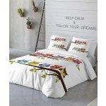 GOUCHEE DESIGN 西班牙制造,纯棉超可爱设计床单被罩,宝妈们看过来哦,开学季必备