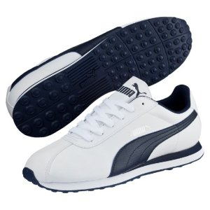 PUMA复古跑鞋