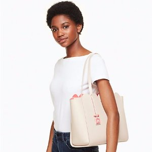 Surprise Sale! Up to 75% off Select Totes @ kate spade