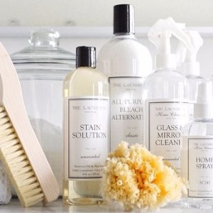 $25The Laundress $50 Online Credit