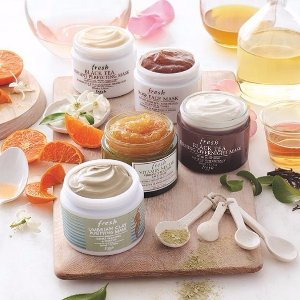 5 PC Beauty GWP ($47 Value) With $125 Fresh Mask Purchase @ Nordstrom
