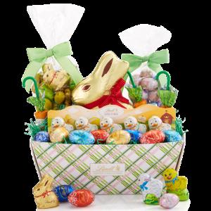Easter Grand Gift Basket