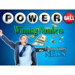The Powerball jackpot increases