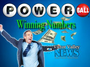 now $650 millionThe Powerball jackpot increases