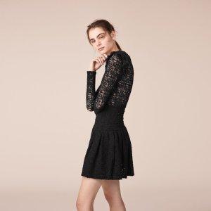 RYLIE Short lace dress