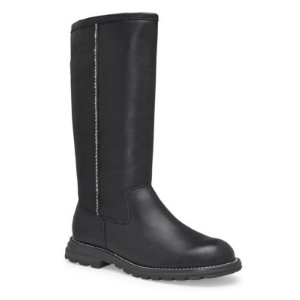 Brook Stall Tall Leather Boot