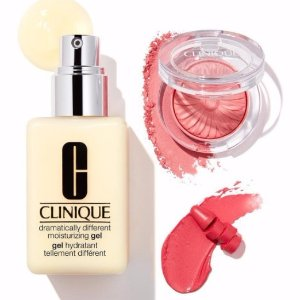 Dealmoon Exclusive! 5 minisand full size Even Better Clinical Dark Spot Corrector & Optimizer on $65 @ Clinique