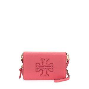 Tory Burch Harper Flat Wallet Crossbody Bag