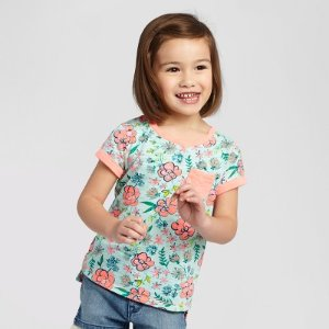 Hot!Kids Clothing Clearance @ Target.com