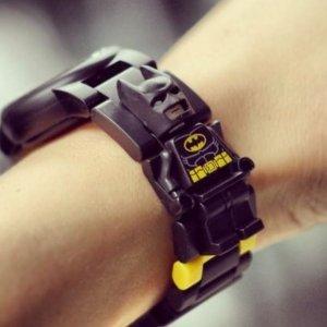 低至62折Lego 乐高 手表闹钟特卖促销