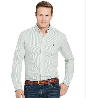 Up to 65% Off + Extra 30% OffMen's Clothing Sale @ Ralph Lauren