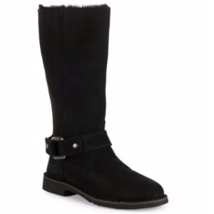Braiden Fur Lined Boots