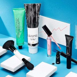 New!Beauty items @ H&M