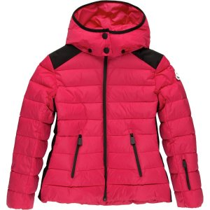 Moncler Milieu Down Jacket - Girls' | Backcountry.com