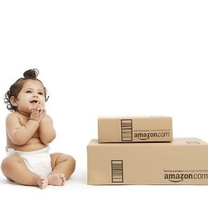 $5 Off $5+Baby Store Purchase @Amazon