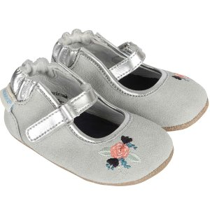 Blossom Ballet Baby Shoes, Mini Shoez