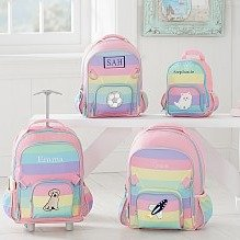 20-60% offKids & Baby Backpacks, Lunch Bags & More @ Pottery Barn Kids