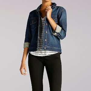 Holden Denim Jacket - Modern Series | Lee