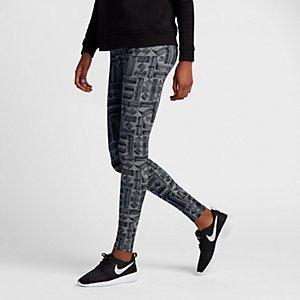 Nike Sportswear Leg-A-See (Rostarr) Women's Printed Leggings.
