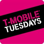 T-mobile Tuesday User Free to Take