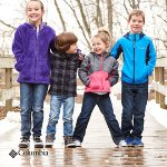 Kids Collection @ Columbia Sportswear