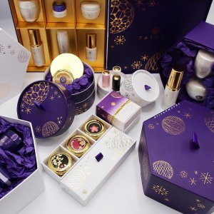 Early Excess Today Only! Holiday Preview 2017 @ Tatcha