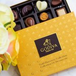 Your Order @ Godiva