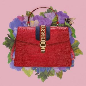 New StylesDesigner Handbags @ Selfridges