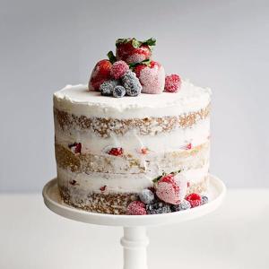 做给心爱的TA做个甜品让你们的甜蜜升级
