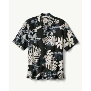 Original Fit Aloha Fronds Camp Shirt