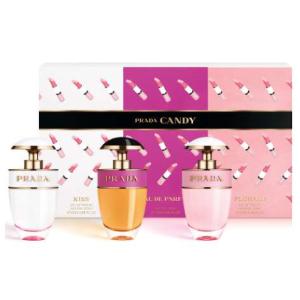 Prada Candy Lipsticks Fragrance Collector Set (Limited Edition) ($120 Value)