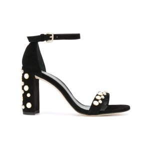 Stuart Weitzman MorePearls Sandals