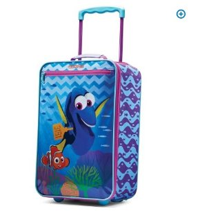 $14American Tourister 18
