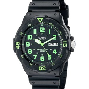 $13.10Casio Men's Dive Style Watch