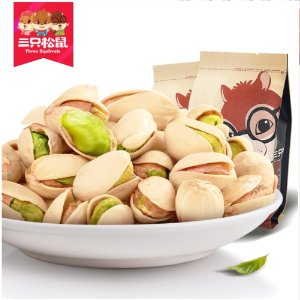 Three Squirrels Pistachio 225g