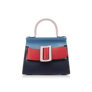 Karl 24 Color Block Bag