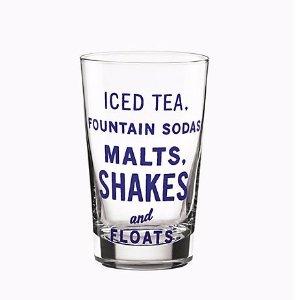 Kate Spade 玻璃杯
