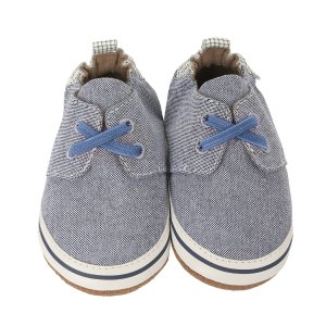 Cool & Casual Baby Shoes, Soft Soles