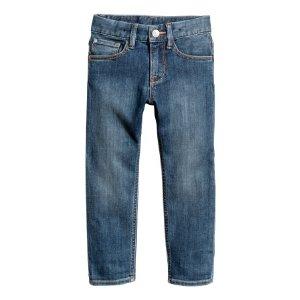 Slim Jeans | Denim blue | Kids | H&M US