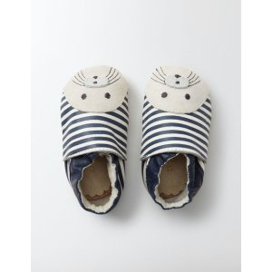 Baby Leather Shoes 53084 Accessories at Boden