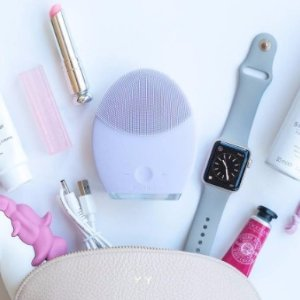 15% off Foreo sale + Extra 6%+ free Foreo shower speaker with $100 purchase