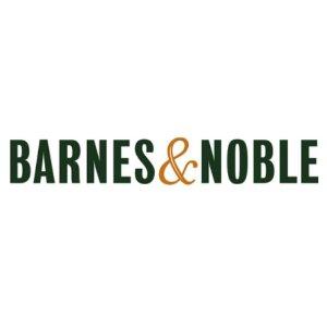 开抢2017 Barnes & Noble 黑色星期五