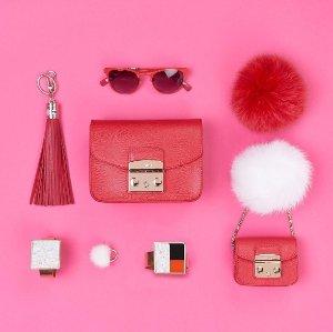 Up To 30% Off + Get $20 Reward Card With Furla Handbag Sale @ Bloomingdales