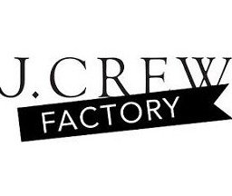 Up to 60% OffEverything @ J.Crew Factory