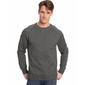 Adult Nano Crew Sweatshirt | Style # N260 | Hanes.com