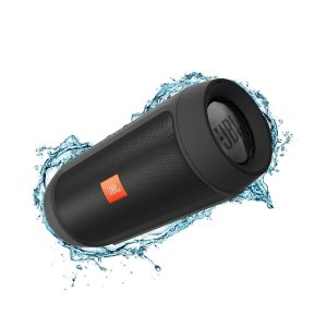 JBL Charge 2+ | Splashproof Portable Bluetooth Speaker with USB Charger